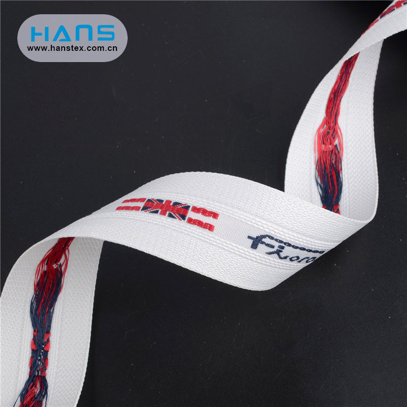 Hans Manufacturers Wholesale Trousers Waist Tape