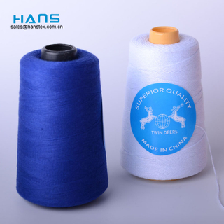 Hans Manufacturer OEM Variety Complete Specifications Sewing Thread Cone