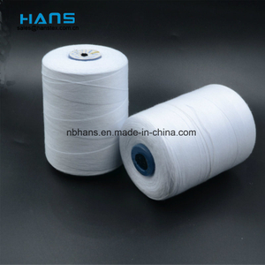 Hans Free Design Logo Durable Kevlar Thread